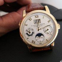 A. Lange & Söhne Langematik Perpetual 310.032 new