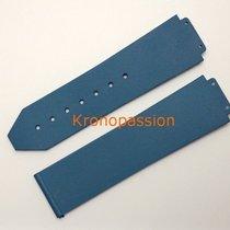 Hublot Parts/Accessories 73161 new Rubber Blue Big Bang 41 mm