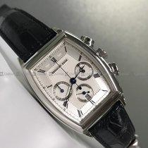Breguet Platinum Automatic Silver pre-owned Héritage