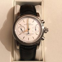 Girard Perregaux Steel Automatic 9014 pre-owned