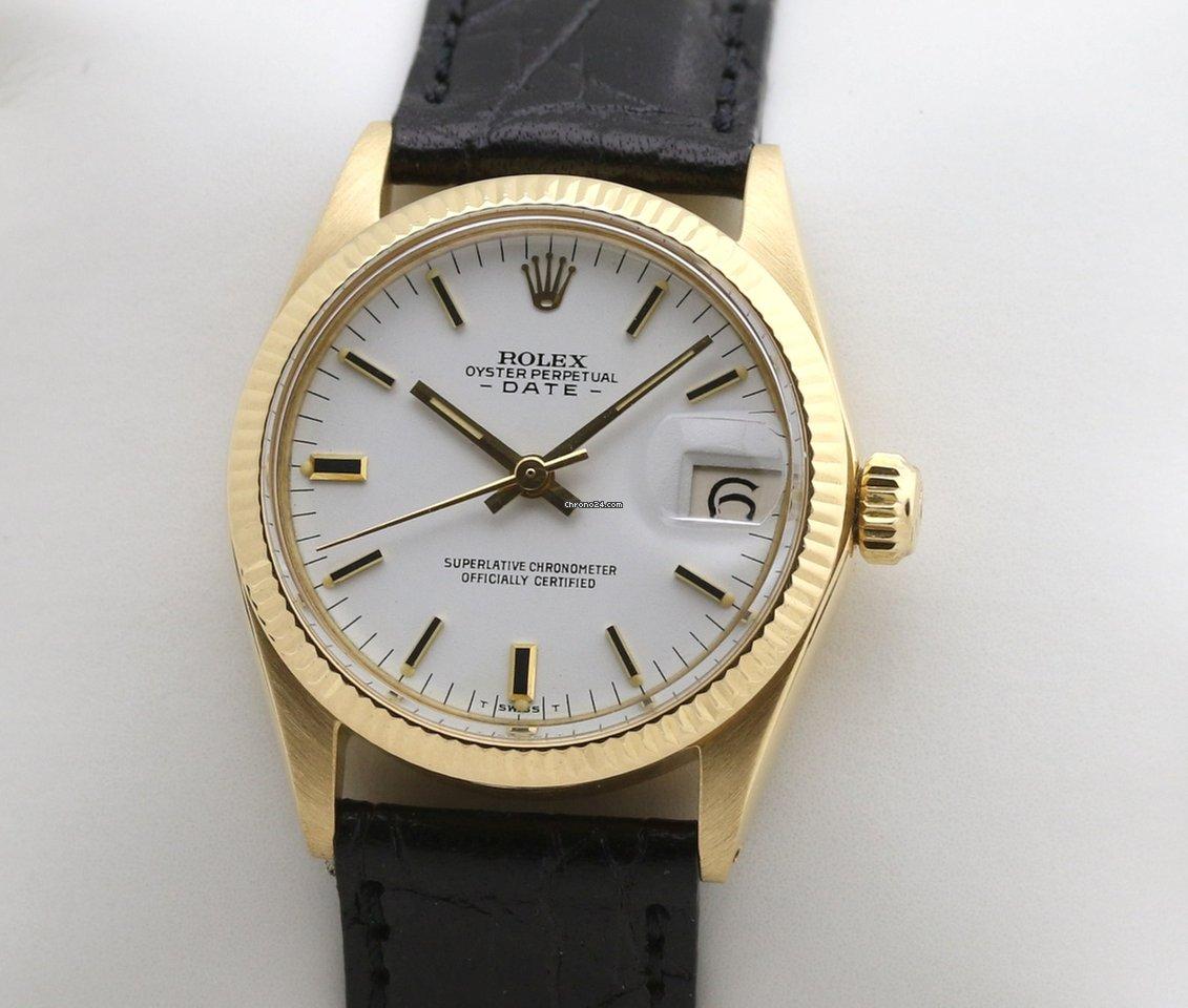 e7cdf427f96 Rolex 6827 - Compare preços na Chrono24