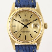 Rolex Datejust 16018 1988 occasion