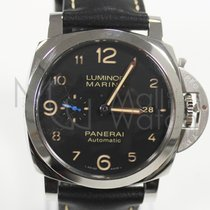 Panerai Luminor Marina 1950 3 Days Automatic καινούριο 44mm Ατσάλι