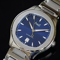 Piaget Polo S pre-owned Steel