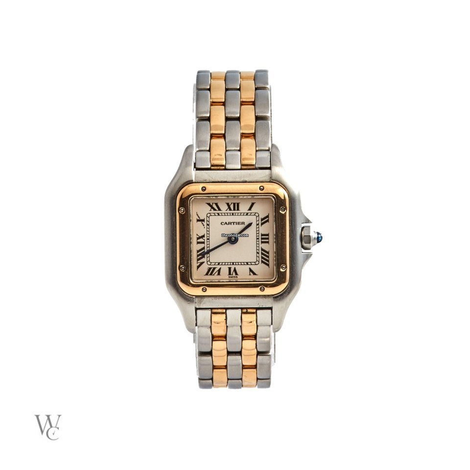 Cartier Panthère - all prices for Cartier Panthère watches on Chrono24 3e76091d8