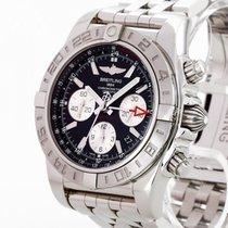 Breitling Chronomat 44 GMT Stahl 44mm Schwarz Deutschland, München