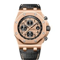 Audemars Piguet Royal Oak Offshore Chronograph 26470OR.OO.A002CR.01 new