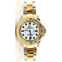 Rolex Yacht-Master 40 nuevo Solo el reloj 16623