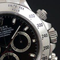 Rolex 116520 Staal Daytona 40,00mm