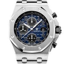 Audemars Piguet Royal Oak Offshore Chronograph 26470PT.OO.1000PT.02 new