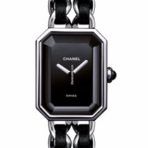 4cd7b37acb Chanel Premiere Steel H0451   Chanel Reference Ref ID H0451 Watch at ...