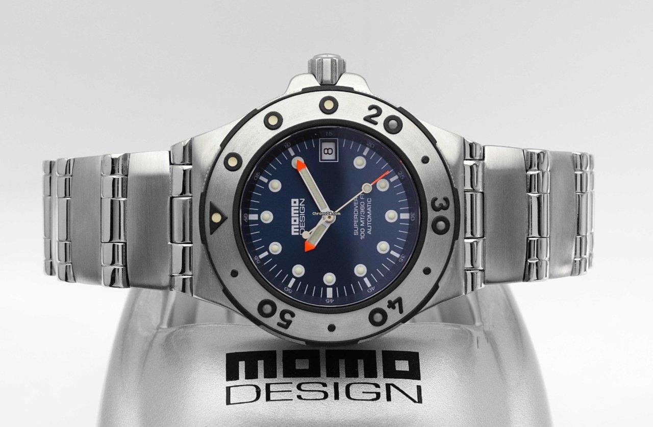 Momo Design MD-006-2824-CM-FC new
