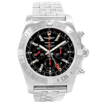 Breitling Chronomat GMT AB041210/BB48-384A pre-owned