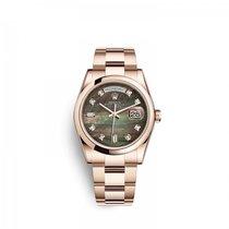 Rolex Day-Date 36 118205F0057 nouveau