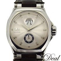 TB Buti Steel 42mm Automatic pre-owned