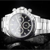 Rolex Daytona 116520 2002 gebraucht