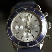 Breitling Superocean Héritage Chronograph A1332024/C817 2014 occasion