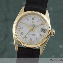 Rolex Lady-Datejust 6827 1981 rabljen
