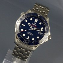 Omega Seamaster Diver 300 M 212.30.41.20.03.001 2012 подержанные