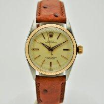 Rolex Oyster Perpetual 31 6551 1967 gebraucht