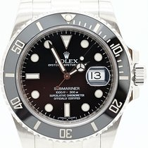 Rolex Submariner Date new 2015 Automatic Watch with original box and original papers 116610LN