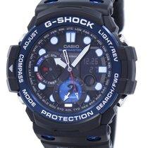 Casio G-Shock Acél 50.5mm