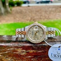Rolex Lady-Datejust 1991 pre-owned