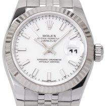 Rolex Lady-Datejust 179174 2007 rabljen