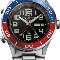 Ball Titanium 40mm Automatic DG3036B-S2C-BK new United States of America, Florida, Naples