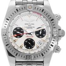 Breitling Chronomat 41 AB01442J.G787.378A 2015 gebraucht