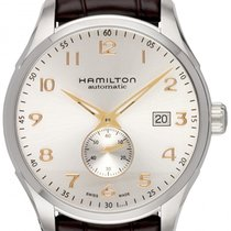 Hamilton Jazzmaster Maestro H42515555 2020 nouveau