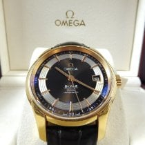 Omega Or rose 41mm Remontage automatique 431.63.41.21.13.001 occasion