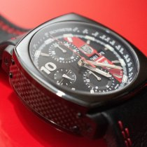 Luminox Carbone Remontage automatique XL1181 occasion France, ST GERMAIN LES ARPAJON