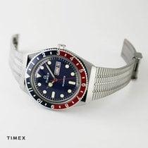 Timex 38mm Cuarzo TW2T80700 nuevo