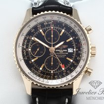 Breitling Navitimer World H24322 2004 pre-owned