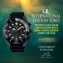 Seiko Prospex SSC761J1 new