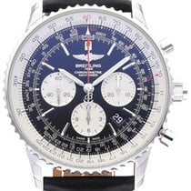 Breitling Navitimer Rattrapante 2020 nuevo