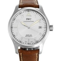 IWC Watch Mark XV IW325313