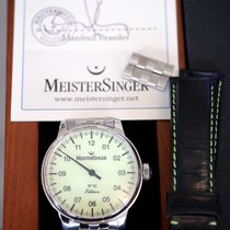Meistersinger No.  01 Edition