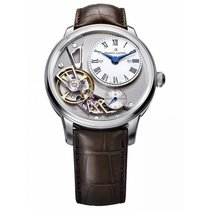 Maurice Lacroix Masterpiece Gravity White Ltd. Edition