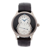 Jaquet-Droz Jaquet Droz Grande Seconde Carbone Limited Edition...