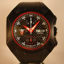 Breil Ducati Corse 'Desmo' Chronograph — men's — 2000s