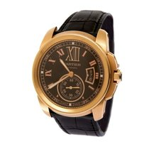 Cartier - Cartier Calibre de Cartier - W7100007 - Men