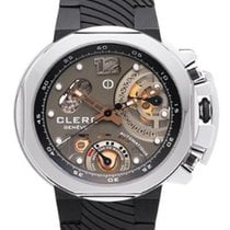 Clerc Steel Automatic ODY112 new United States of America, New York, New York City