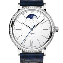 IWC Portofino Automatic IW459008 2020 новые
