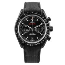 Omega Speedmaster Professional Moonwatch new Automatic Watch with original box and original papers 311.92.44.51.01.007