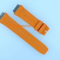 Richard Mille Parts/Accessories 70900 new Rubber Orange RM 07