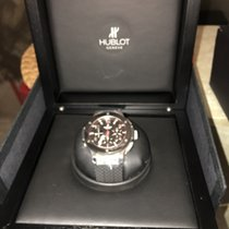 Hublot Big Bang Chrono 44 Ceramic 301w