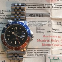 Rolex GMT-Master 1675 PCG Chapter Ring