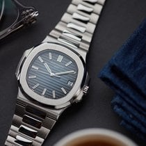 Patek Philippe Nautilus 5711 | full set | steel